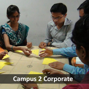 Campus To Corporate