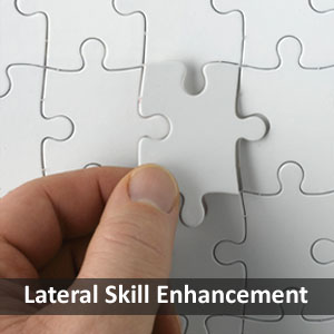 Lateral Skill Enhancement