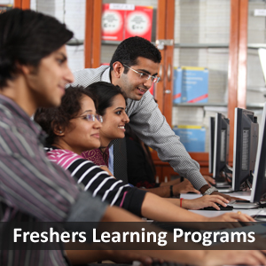 Fresher Learning Program